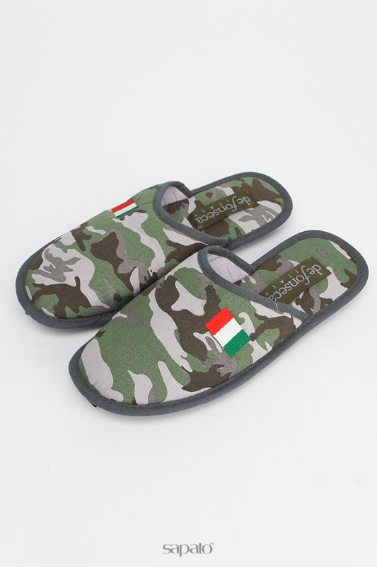 Домашняя обувь De Fonseca Тапочки домашние Мультиколор