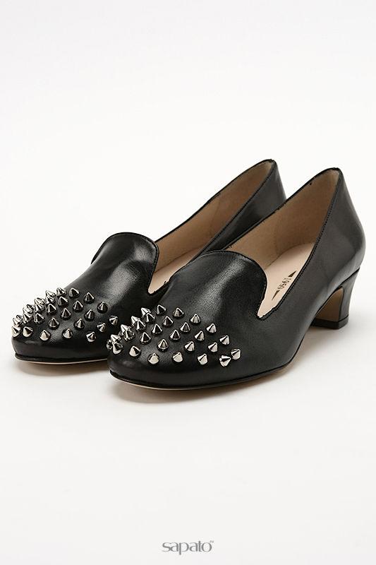 Туфли Pedro Miralles Туфли чёрные