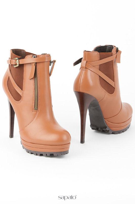 Ботинки Mascotte Ботинки оранжевые