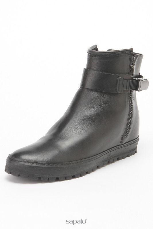 Ботинки Khrio Ботинки чёрные