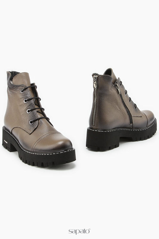 Ботинки SpringWay Ботинки бежевые
