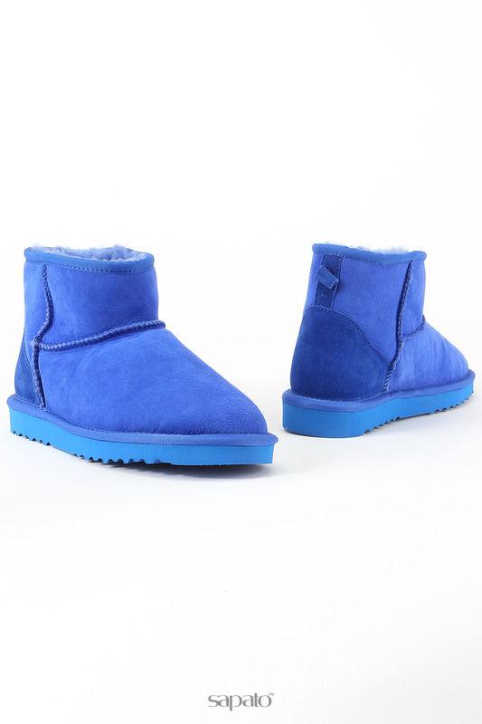 Угги Vitacci Угги синие
