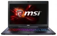 MSI GS70 6QE Stealth Pro