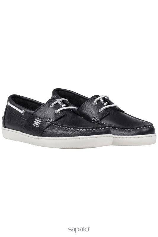 Туфли CR7 Туфли чёрные