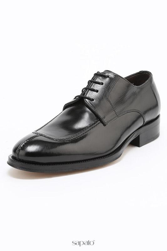 Туфли Angel Infantes Туфли чёрные
