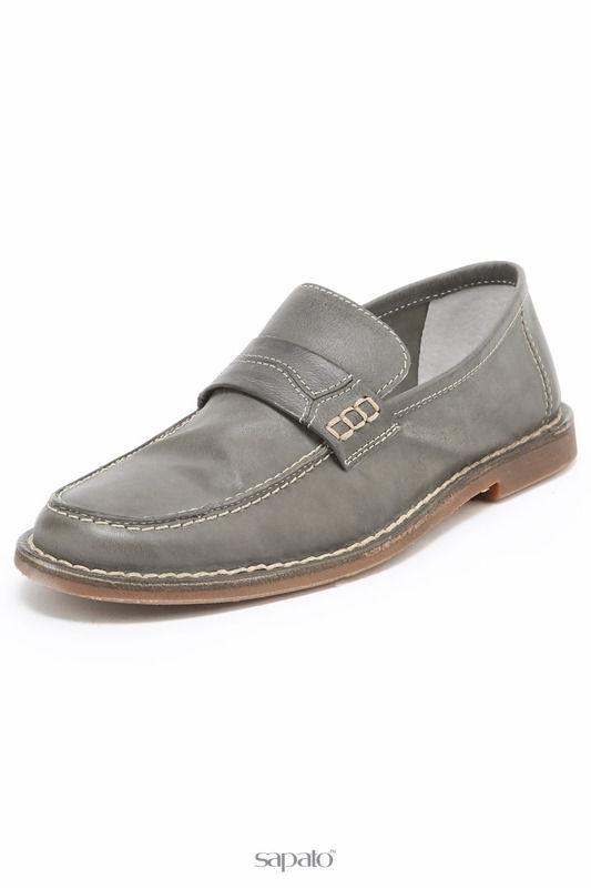 Ботинки SK Полуботинки серые