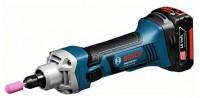 Bosch GGS 18 V-LI 4.0Ah x2 L-BOXX
