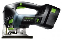Festool PSBC 420 EB-Plus Li 18 5.2Ah x1 Case