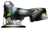 Festool PSC 420 EB-Plus Li 18 5.2Ah x1 Case