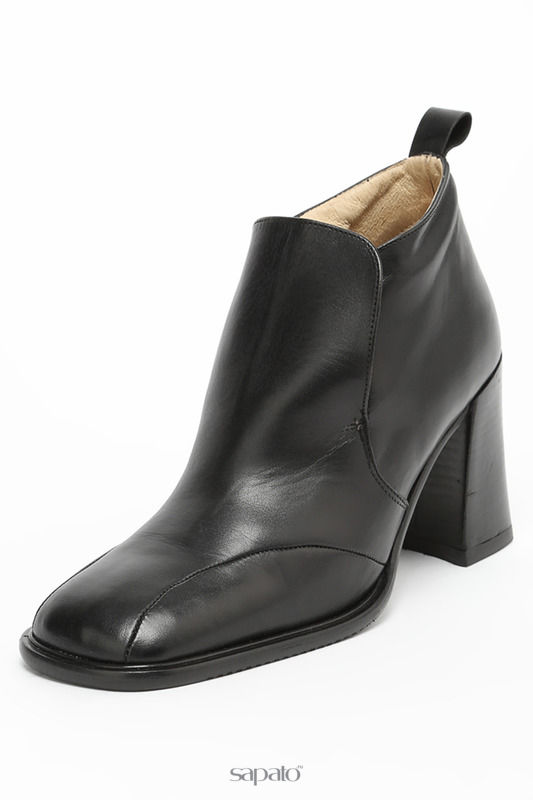 Туфли Zinda Туфли чёрные