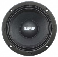 Sundown Audio NeoPro V2 6.5 4Ohm