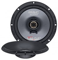 Mac Audio Star Flat 16.2