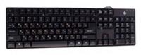 DEXP K-205BU Black USB