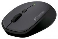 Logitech M335 910-004438 Black USB