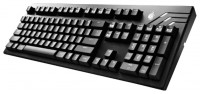 Cooler Master Storm QuickFire Ultimate SGK-4011-GKCM1 (CHERRY Blue) Black USB