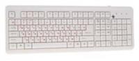 DEXP K-201WU White USB