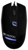 Canyon JEDI CNS-SGM4B Black USB