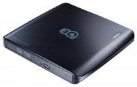 3Q 3QODD-T115-EB08 Black