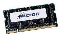 Micron DDR 333 SODIMM 256Mb