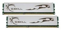 G.SKILL F3-10666CL8D-4GBECO