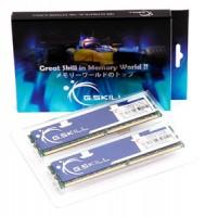 G.SKILL F2-6400CL5D-4GBPQ