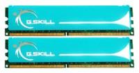 G.SKILL F2-6400CL4D-2GBPK