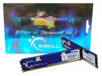 G.SKILL F3-10600CL8D-4GBHK