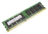 Samsung DDR3 1066 DIMM 2Gb