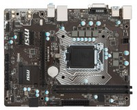 MSI B150M PRO-D