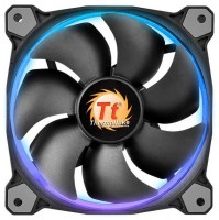 Thermaltake Riing 14 LED RGB (3 Fan Pack)
