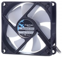 Fractal Design Silent Series R3 80mm