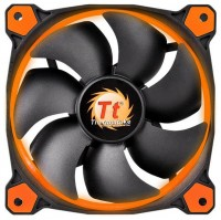 Thermaltake Riing 12 LED Orange