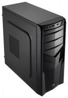 AeroCool V2X Black Edition 650W Black