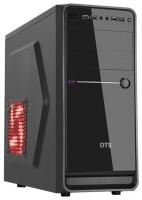 DTS TD105 w/o PSU Black