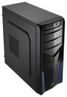 AeroCool V2X Blue Edition 650W Blue