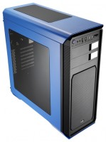 AeroCool Aero-800 CR Blue Edition