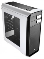 AeroCool Aero-500 Window+CR White Edition