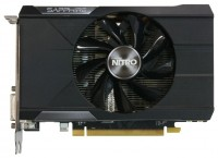Sapphire Radeon R7 370 985Mhz PCI-E 3.0 2048Mb 5600Mhz 256 bit 2xDVI HDMI HDCP NITRO