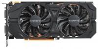 GIGABYTE GeForce GTX 960 1216Mhz PCI-E 3.0 4096Mb 7010Mhz 128 bit 2xDVI HDMI HDCP rev. 1.1