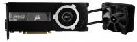 MSI GeForce GTX 980 Ti 1190Mhz PCI-E 3.0 6144Mb 7096Mhz 384 bit DVI HDMI HDCP
