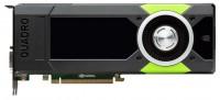 PNY Quadro M5000 PCI-E 3.0 8192Mb 256 bit DVI HDCP