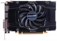 Inno3D GeForce GTX 960 1127Mhz PCI-E 3.0 4096Mb 7000Mhz 128 bit DVI HDMI HDCP