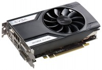 EVGA GeForce GTX 960 1216Mhz PCI-E 3.0 4096Mb 7010Mhz 128 bit 2xDVI HDMI HDCP