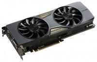 EVGA GeForce GTX 980 Ti 1190Mhz PCI-E 3.0 6144Mb 7010Mhz 384 bit DVI HDMI HDCP FTW