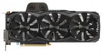 ZOTAC GeForce GTX TITAN X 1026Mhz PCI-E 3.0 12288Mb 7010Mhz 384 bit DVI HDMI HDCP