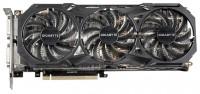 GIGABYTE GeForce GTX 980 Ti 1102Mhz PCI-E 3.0 6144Mb 7010Mhz 384 bit 2xDVI HDMI HDCP