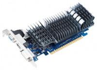ASUS GeForce GT 520 810Mhz PCI-E 2.0 1024Mb 1200Mhz 64 bit DVI HDMI HDCP Silent