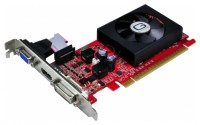 Gainward GeForce 210 589Mhz PCI-E 2.0 1024Mb 1000Mhz 64 bit DVI HDMI HDCP