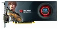 Sapphire Radeon HD 6870 900Mhz PCI-E 2.1 1024Mb 4200Mhz 256 bit 2xDVI HDMI HDCP