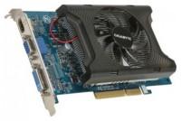 GIGABYTE Radeon HD 4650 600Mhz AGP 1024Mb 800Mhz 128 bit DVI HDMI